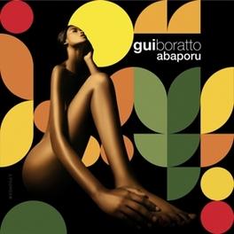 ABAPORU GUI BORATTO, CD