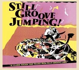 STILL GROOVE.. -DIGI- .. JUMPING // 24PG. BOOKLET Artists, Various, CD