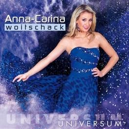 UNIVERSUM WOITSCHACK, ANNA-CARINA, CD