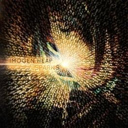 SPARKS IMOGEN HEAP, CD