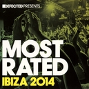 MOST RATED IBIZA 2014