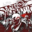 SONIC SYNDICATE -LTD- YELLOW VINYL/ TO 500 COPIES
