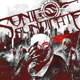 SONIC SYNDICATE -LTD- YELLOW VINYL/ TO 500 COPIES SONIC SYNDICATE, Vinyl LP