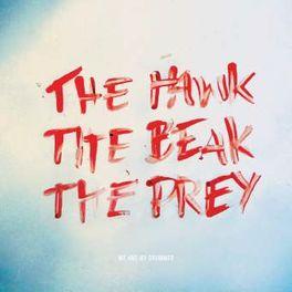 HAWK ME & MY DRUMMER, CD
