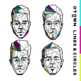 LINES & CIRCLES O-TOWN, CD