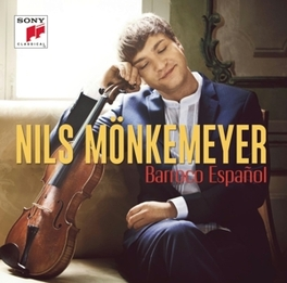 BARROCO ESPANOL BOCCHERINI/SANZ/SOLER NILS MONKEMEYER, CD