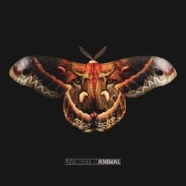 ANIMAL LIVINGSTON, CD