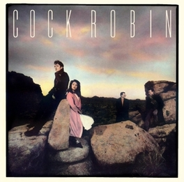 COCK ROBIN -EXPANDED- COCK ROBIN, CD