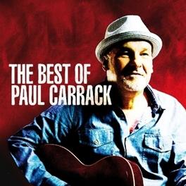 BEST OF PAUL CARRACK, CD
