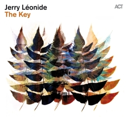 KEY Leonide, Jerry, CD