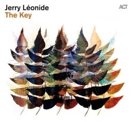 KEY JERRY LEONIDE, CD