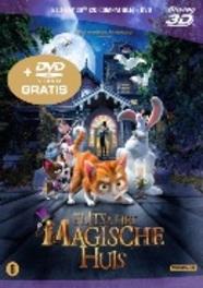 Flits En Het Magische Huis