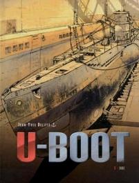 U-BOOT HC02. HET GEHEIM VAN PEENEMÜNDE U-BOOT, Delitte, Jean-Yves, Hardcover