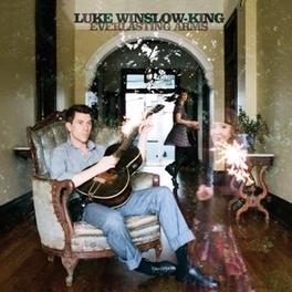 EVERLASTING ARMS DIGIPACK WINSLOW-KING, LUKE, CD