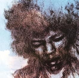 CRY OF LOVE JIMI HENDRIX, Vinyl LP