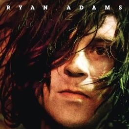 RYAN ADAMS SELF-PRODUCED ALBUM Ryan Adams, CD