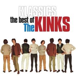 BEST OF 1964-1971 KINKS, CD