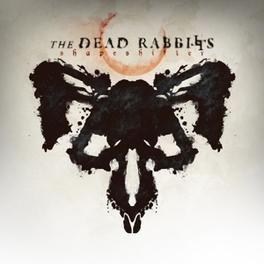 SHAPESHIFTER DEAD RABBITTS, CD