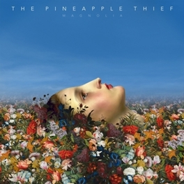 MAGNOLIA PINEAPPLE THIEF, LP