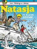 NATASJA 22. DE BLAUWE SPERWER