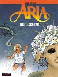 ARIA 36. HET BERGPAD