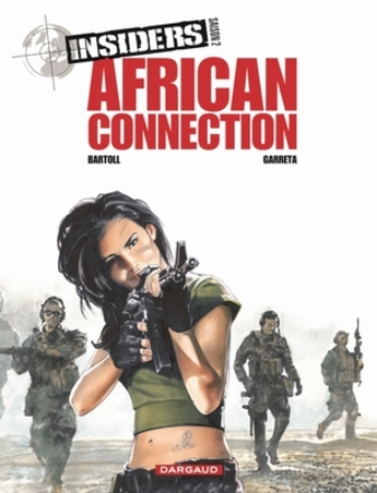 INSIDERS SEIZOEN 2 02. AFRICAN CONNECTION 2/4