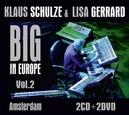 BIG IN EUROPE VOL.2 + DVD *LIVE AT MELKWEG AMSTERDAM W. LISA GERRARD (DVD2*DOCU)*