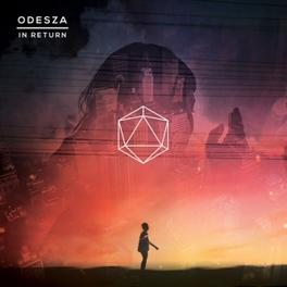 IN RETURN LP + DOWNLOAD ODESZA, Vinyl LP