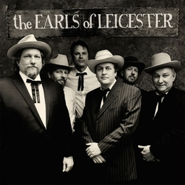 EARLS OF LEICESTER EARLS OF LEICESTER, CD