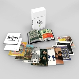 BEATLES IN MONO.. -LTD- MONO EDITION / LTD. 14 LP BOXSET BEATLES, Vinyl LP