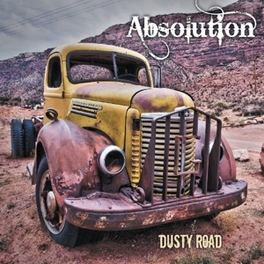 DUSTY ROAD ABSOLUTION, CD