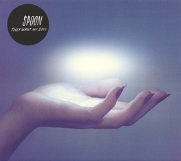 THEY WANT MY SOUL SPOON, CD