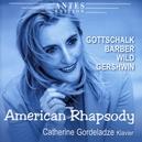 AMERICAN RHAPSODY CATHERINE GORDELADZE