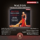TROILUS AND CRESSIDA ENGLISH NORTHERN PHILHARMONIA/HICKOX