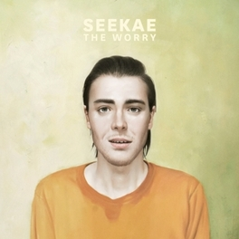 WORRY SEEKAE, CD