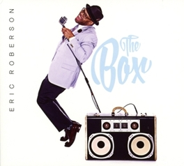 BOX ERIC ROBERSON, CD