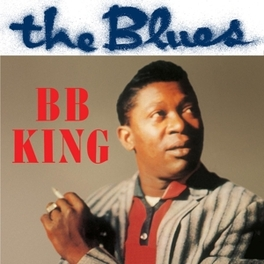 BLUES ORIGINALLY RELEASED IN 1958 ON CROWN B.B. KING, Vinyl LP