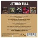 ORIGINAL ALBUM SERIES *SONGS FROM THE WOOD/HEAVY HORSES/STORMWATCH/BROADSWORD