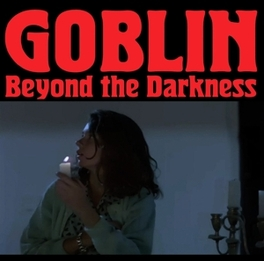 BEYOND THE DARKNESS.. .. 1977-2001 GOBLIN, CD