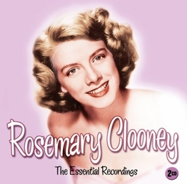 ESSENTIAL RECORDINGS ROSEMARY CLOONEY, CD