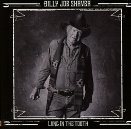 LONG IN THE TOOTH BILLY JOE SHAVER, CD