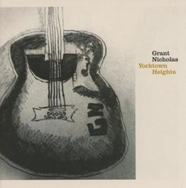YORKTOWN HEIGHTS GRANT NICHOLAS, CD
