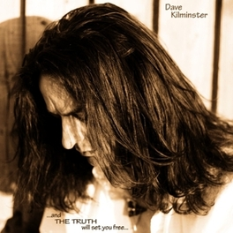AND THE TRUTH WILL SET.. *ROGER WATERS 'THE WALL LIVE' LEAD GUITARIST* DAVE KILMINSTER, CD