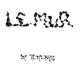 IN TENEBRIS LE MUR, Vinyl LP