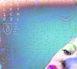 DEW LASTS AN HOUR BALLET SCHOOL, Vinyl LP