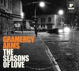 SEASON OF LOVE GRAMERCY ARMS, CD
