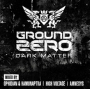 GROUND ZERO 2014 DARK MATTER
