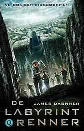9789021454658 - De labyrintrenner. Dashner, James, Paperback - Libro