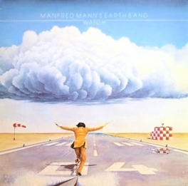 WATCH *REMASTERED W/4 BONUS TRACKS, ALL SINGLE EDITS* MANFRED MANN'S EARTH BAND, CD