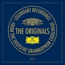 ORIGINALS BOX 2014 -LTD- LEGENDARY DEUTSCHE GRAMMOPHON RECORDINGS